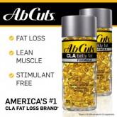 C883896_AbCut CLA Belly Fat Formula