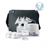 PA0001_Philips Avent double electric comfort breast pump, 2015 version 2
