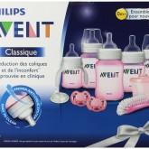 PA0006_Philips avent classic newborn gift set, pink